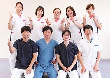 東和会グループ 看護部