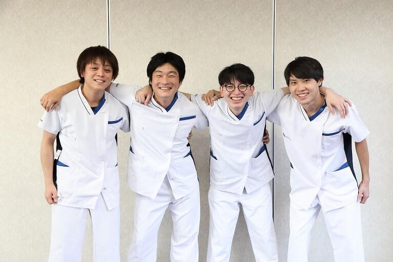 TOWAKAI MEN'S NURSES