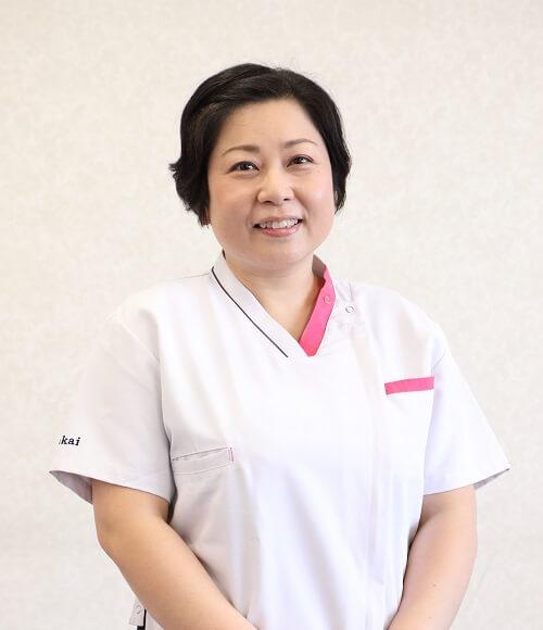 病棟看護師
